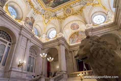 comprar entradas palacio real madrid 191 merece la pena visitar el palacio real de madrid