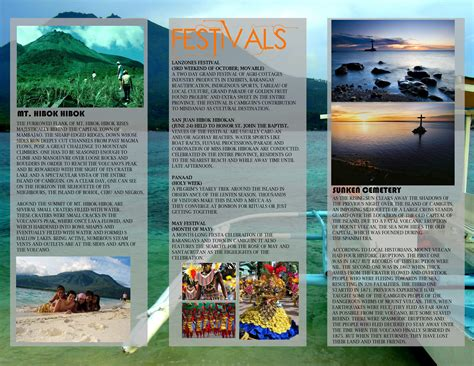 travel brochures front and back cyberuse