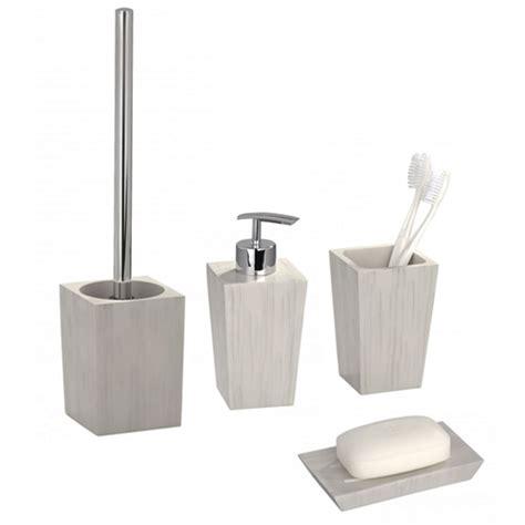 uk bathroom accessories wenko milos bathroom accessories set at plumbing uk