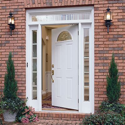 front door home depot selecting your exterior doors at the home depot