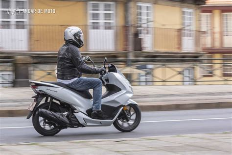 Pcx 2018 Test Drive by Motorway E Linhaway Concession 225 Rios Honda Motos Novas E
