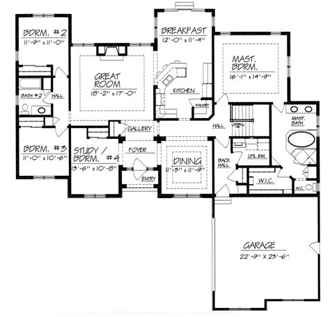 floor plans without formal dining rooms house plans without formal dining room 28 images house