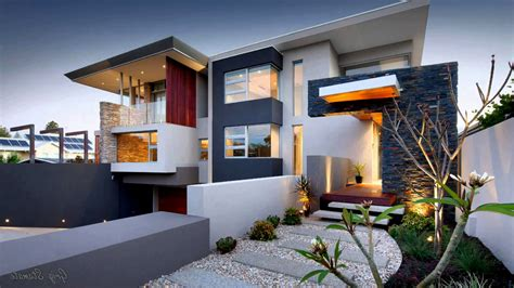 new home designs ultra modern modern house design 2016 homecrack