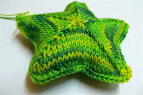 small knitting projects knitted decor
