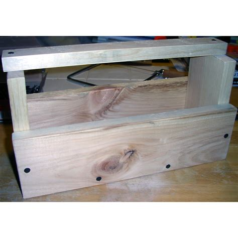 scout woodworking projects cub scout project wood tool box