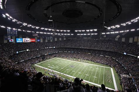 Where Is The Mercedes Superdome by Opiniones De Mercedes Superdome