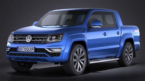Volkswagen Usa by Volkswagen Amarok Usa Autos Post
