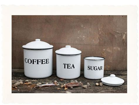 country kitchen canisters sets country kitchen canister set with black letter d 233 cor