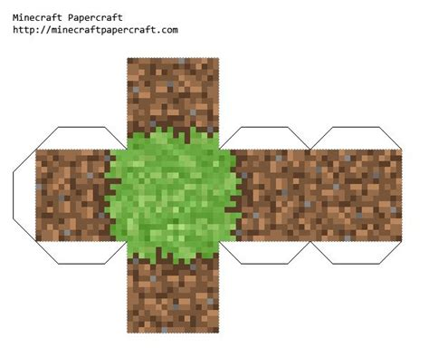 minecraft crafts for papercraft printable minecraft blocks minecraft