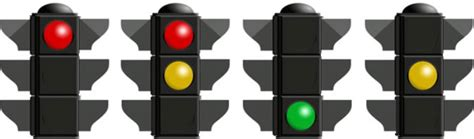 sequence lights traffic lights sequence driving test tips