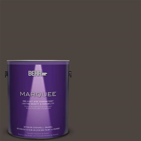 behr paint color espresso behr marquee 1 gal ppu5 01 espresso beans one coat hide