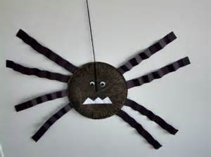 spider crafts for lifting the spirits of a chronically ill child