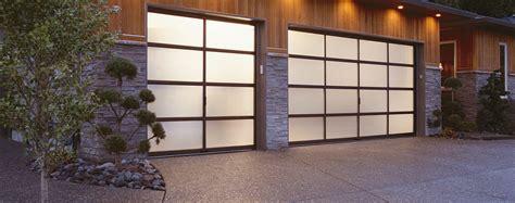 modern glass garage doors modern glass garage doors doortodump us