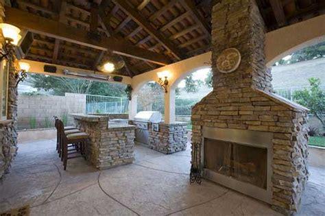 patio kitchen designs great house design outdoor kitchen