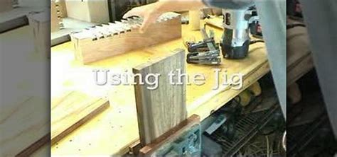 mcls woodworking how to build through dovetail templates with mlcs