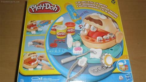 troc echange jeu dentiste pate 224 modeler trocvestiaire