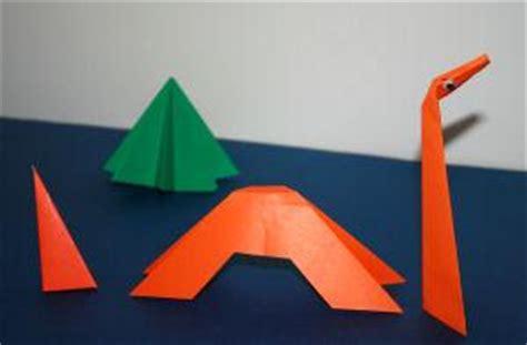 origami loch ness loch ness craft crafts for