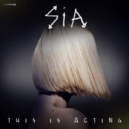 sia furler chandelier mp3 sia this is acting album leaked http www