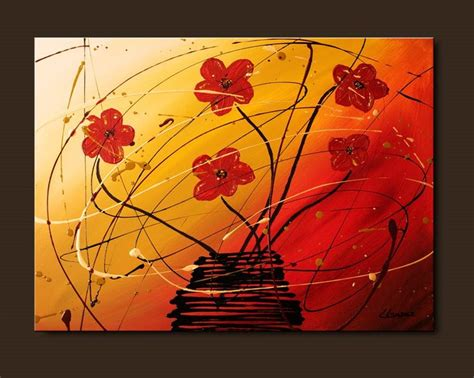 abstract acrylic painting ideas on canvas acrylic painting ideas for beginners to the work in