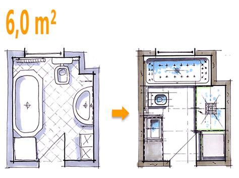 Badezimmermöbel Wiesbaden by Badplanung Beispiel 6 Qm Komfortables Wellnessbad Mit
