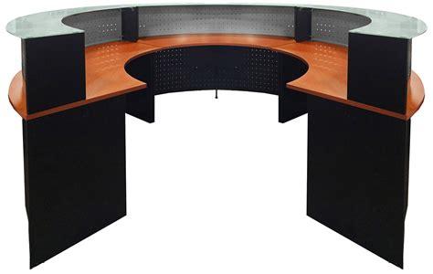 circle reception desk circular reception desk hostgarcia