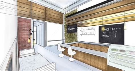 Home Interiors Colors how to draw with two point perspective making beautiful