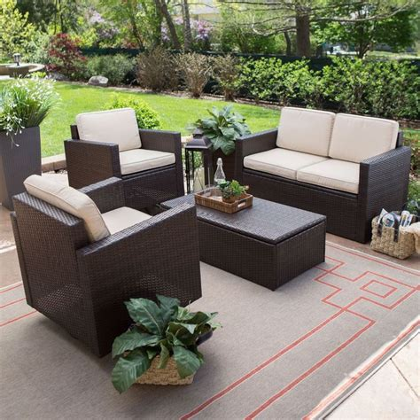 outdoor patio furniture outlet patio wicker resin patio furniture resin wicker furniture