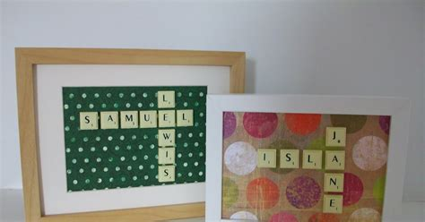 what scrabble word can i make 365 days of creations day sixty scrabble word