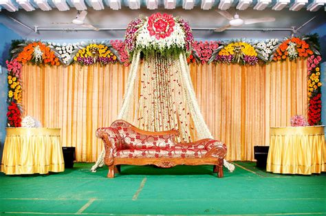photo of decorations wedding stage decoration pictures decoration