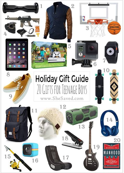 gifts for gift guide gifts for boys shesaved 174
