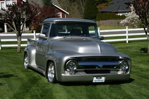 1956 Ford F100 Parts by 56 F100 Lifted Gallery