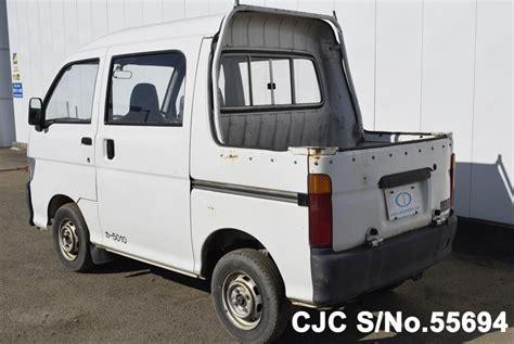 Daihatsu Trucks For Sale by 1994 Daihatsu Hijet Truck For Sale Stock No 55694