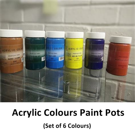 acrylic paint kits wholesale buy bulk supplies materials at cheap prices canvas