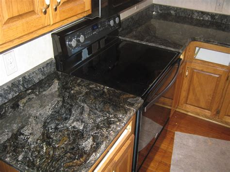 Kitchen Color Ideas With Oak Cabinets Kitchen Color Ideas With cosmic black granite countertops china cosmic black