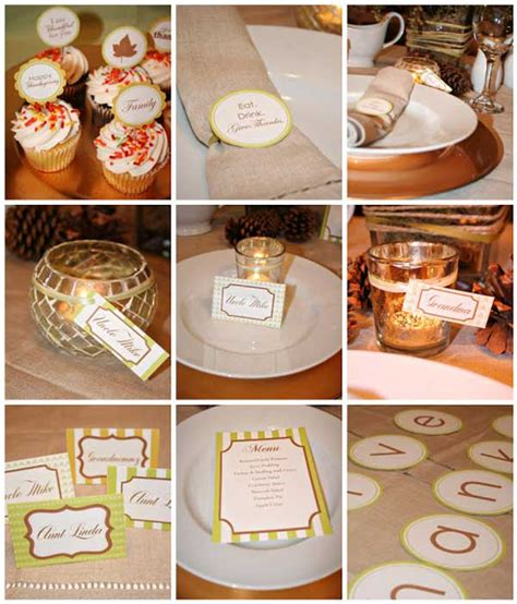 diy decorations for 28 great diy decor ideas for the best thanksgiving