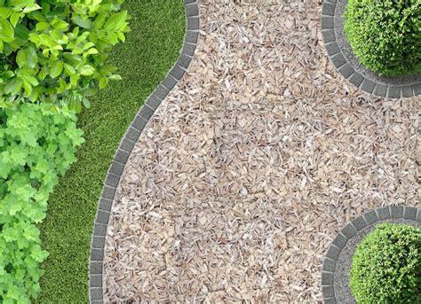 cheap ideas for garden paths garden path ideas acacia gardens