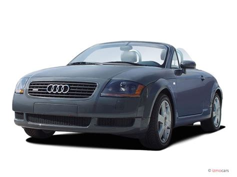 2005 Audi Tt Specs by 2005 Audi Tt Review Ratings Specs Prices And Photos