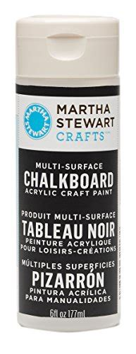 chalkboard paint uae martha stewart crafts chalkboard paint in assorted colors