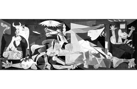 picasso paintings guernica meaning el guernica de picasso y quot la prensa que miente la