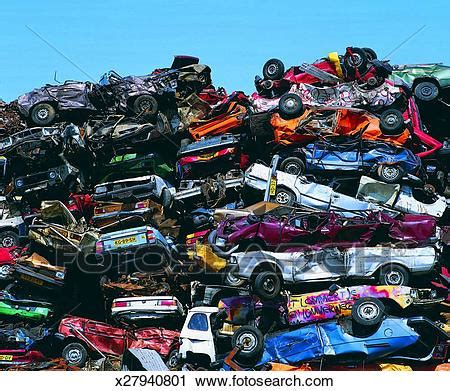 Car Dump by Stock Photography Of Environment Car Dump Daylight