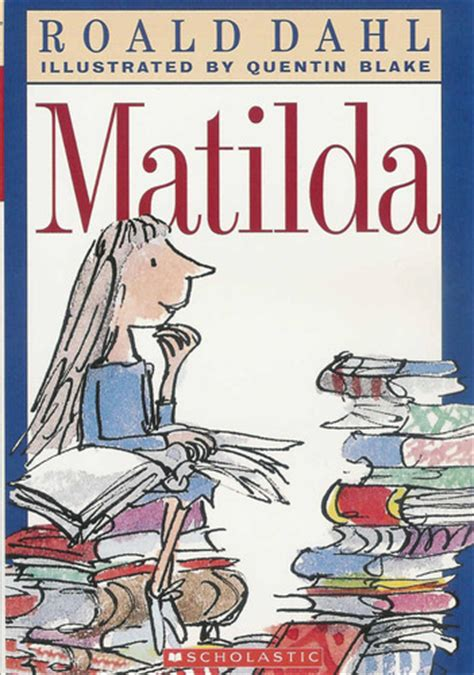 matilda book pictures differences between matilda book vs page 1