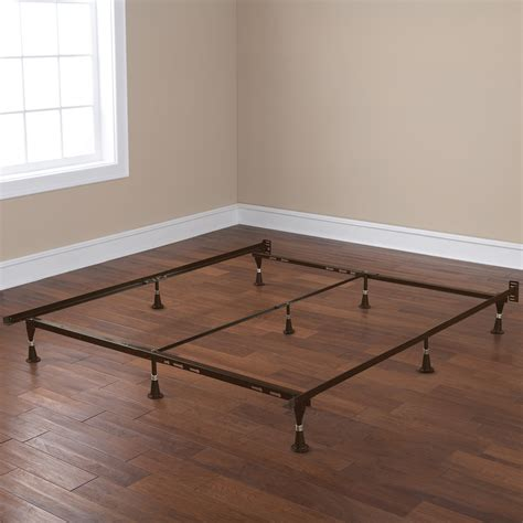 bed frame sears adjustable metal bed frame sears