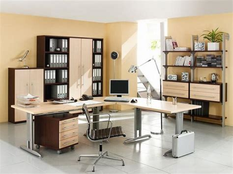 simple home office bloombety simple home office design ideas1 simple home