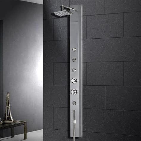 bath shower panels ariel a302 shower panel ariel bath