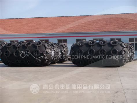 rubber sts wholesale floating pneumatic rubber fenders from qingdao evergreen