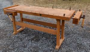 ulmia woodworking benches near new 7 foot beech ulmia woodworking bench