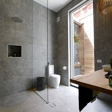Cheap Bathroom Remodel Ideas For Small Bathrooms shop their looks the first block bathroom reveals the