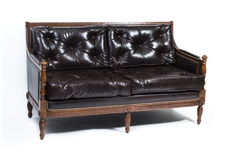 button leather sofa leather sofa design stunning leather button back sofa