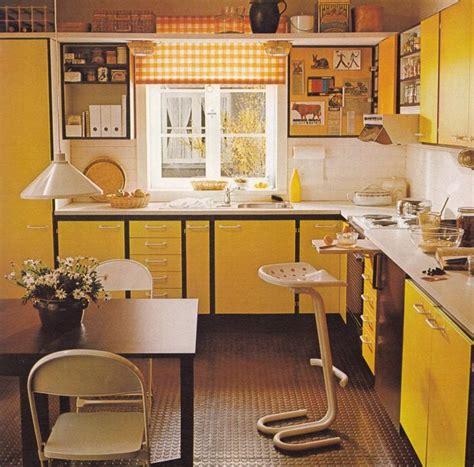 Bright Kitchen Color Ideas best 25 70s kitchen ideas on pinterest 70s decor