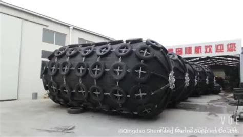nature rubber sts rubber marine dock fenders for protecting ship